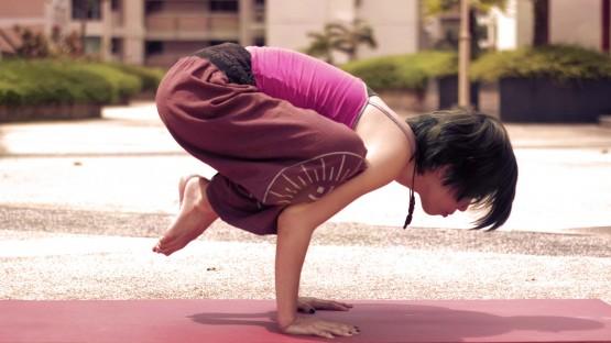 Saraphina – Yoga Instructor