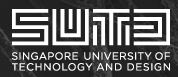 Singapore University of Technology & Design