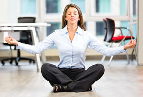 Corporate Yoga Classes (Yoga Guru Singapore) - www.yogaguru.sg